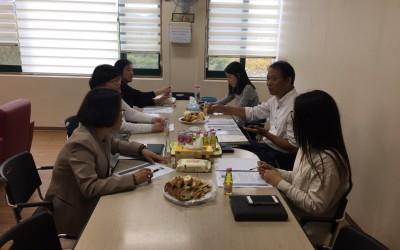 장애인무한돌봄네트워크팀 7차 권역사례회의
