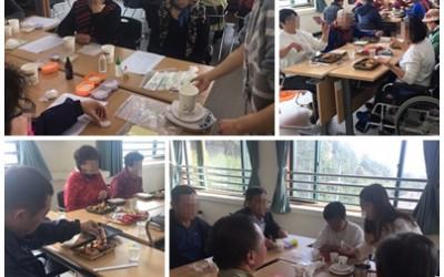 2016년 평생교육 프로그램 문화체험 실시 사진